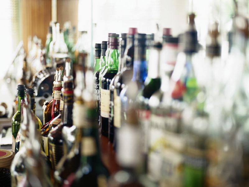 News Picture: Booze Taxes Don't Make Up for Societal Costs of Excess Drinking: Study