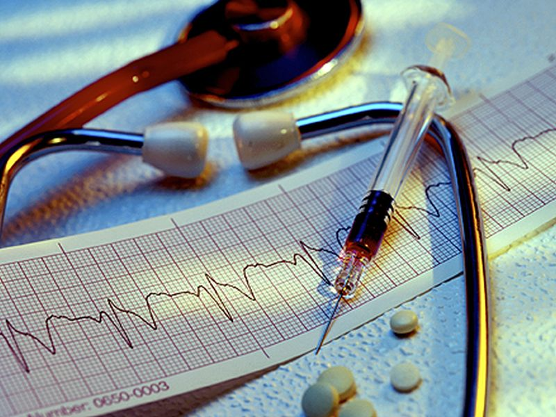 News Picture: Common Heart, Diabetes Meds May Help Ease Mental Illness