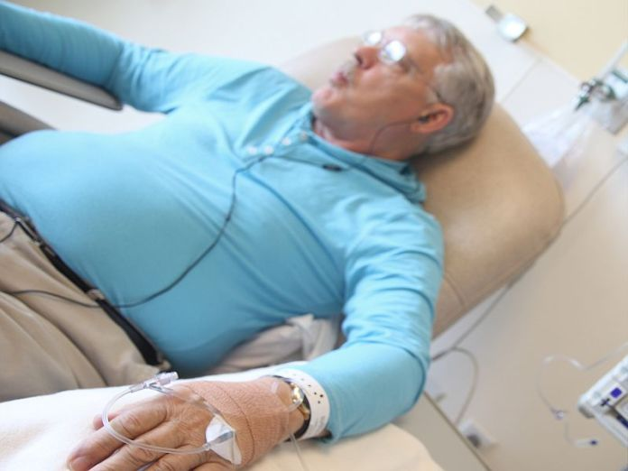 News Picture: Colon Cancer Rates, Deaths Drop in Americans Over 50