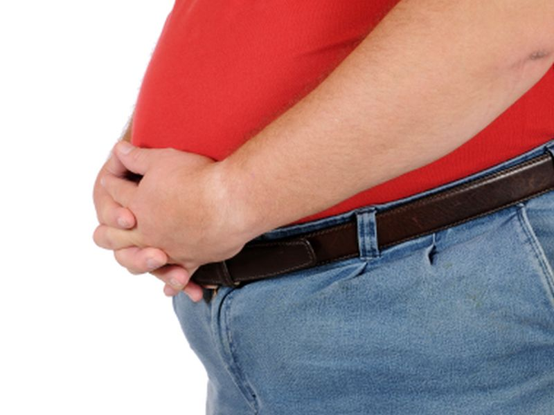 News Picture: 'Easy Way Out'? Stigma May Keep Many From Weight Loss Surgery
