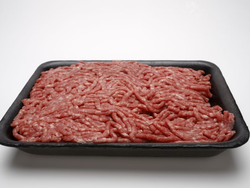 News Picture: E. Coli Outbreak Tied to Ground Beef Climbs to 177 Cases