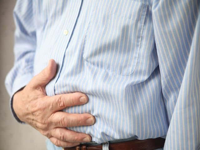 News Picture: Lots of Red Meat May Be Tied to Gut Disorder in Men