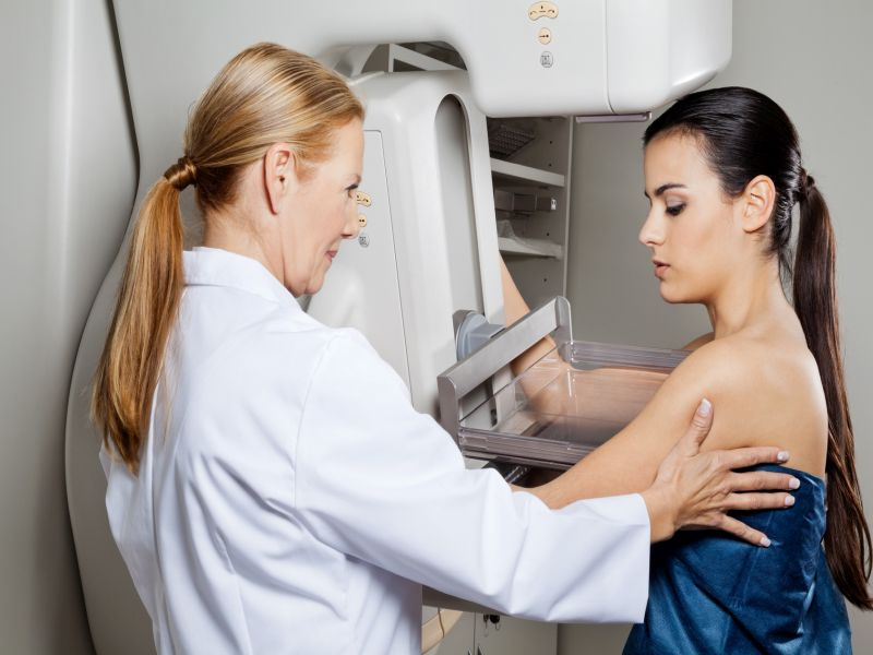 News Picture: Don't Delay Surgery for Very Early-Stage Breast Cancer, Study Suggests