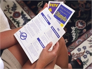 News Picture: HIV Testing, Treatment Not Reaching Many Americans