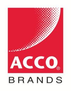 Acco Logo högkvalitativa produkter för hemmakontor