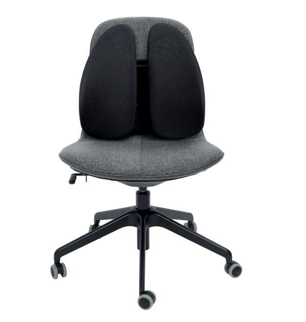 Kensington Smartfit Conform Ryggstöd på stol