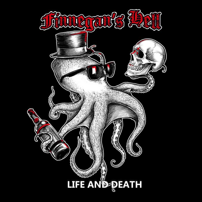INNEGANS HELL - LIFE AND DEATH