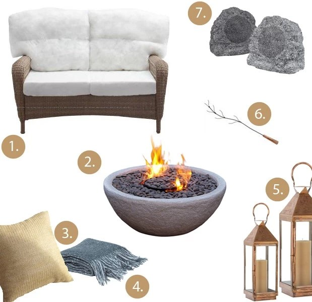 How to Warm Up a Fire Pit on Fire Pit Inspiration  id=92475