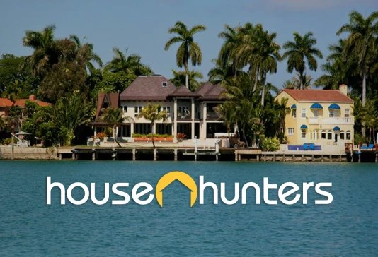 Image result for house hunters