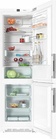 combi frigo congelateur kfn29233dws