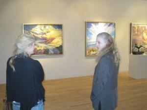 evoke gallery