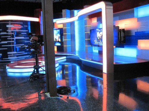 A Set at ReelzChannel