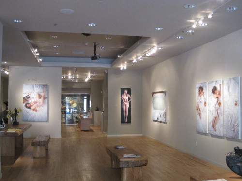 Evoke Contemporary Gallery