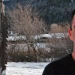 Leroy Fresquez Jr., Metal Artist, Llano, NM