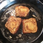 Sumptuous French Toast