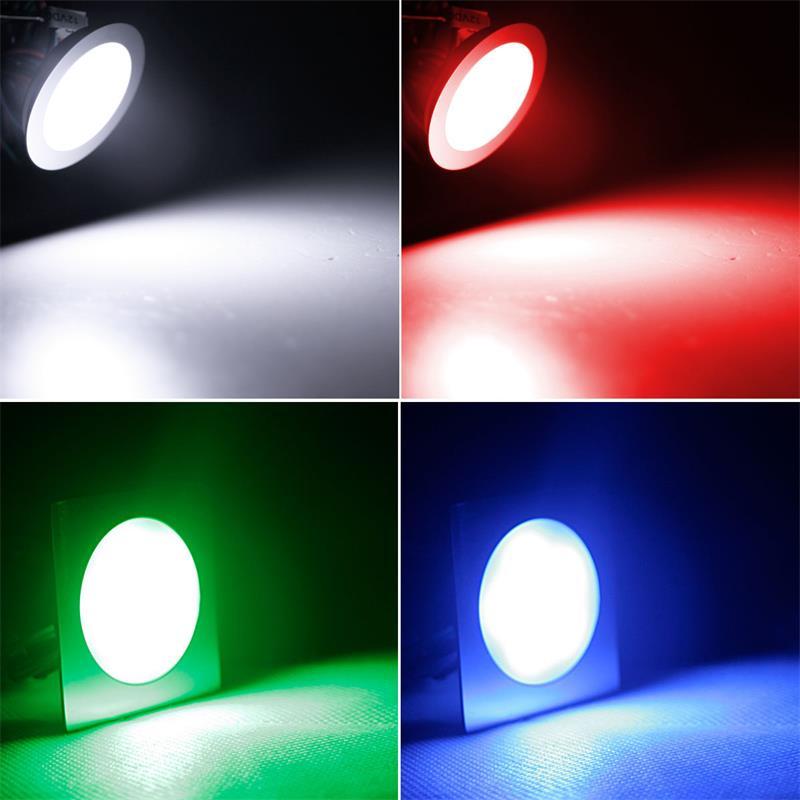 highlight led