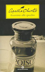 Assassinio allo specchio di Agatha Christie