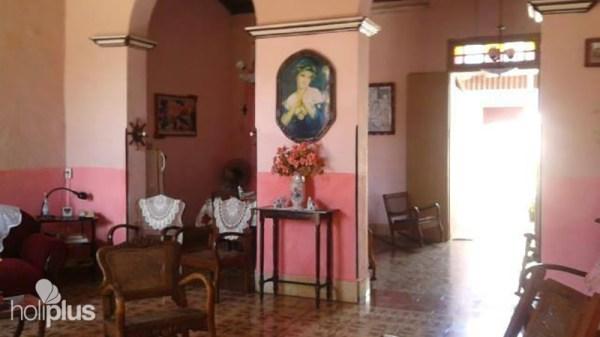 Book online Hostal Colonial Casa Cary, JOSÉ ANTONIO PEÑA ...
