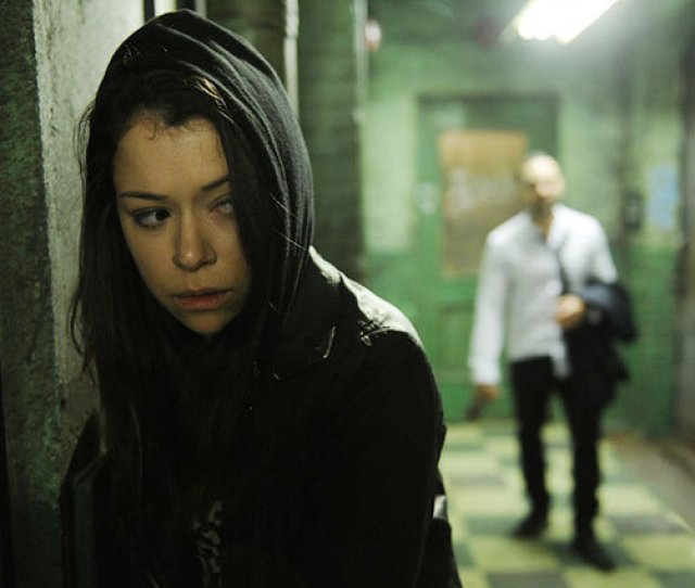 Orphan Black Premieres Sunday March  On Bbc America