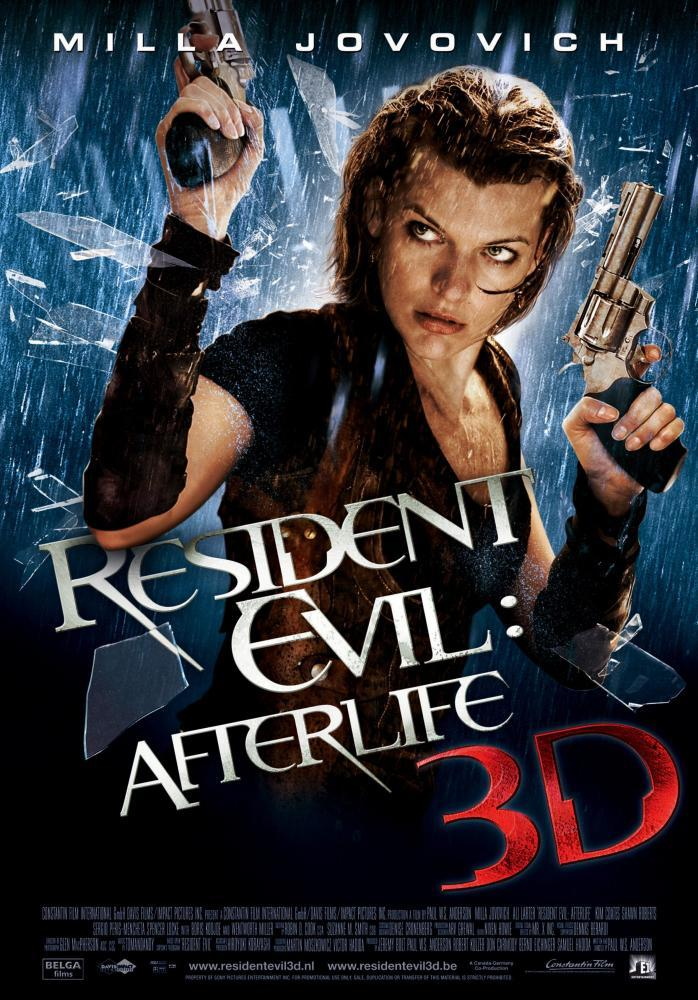 Image result for resident evil afterlife