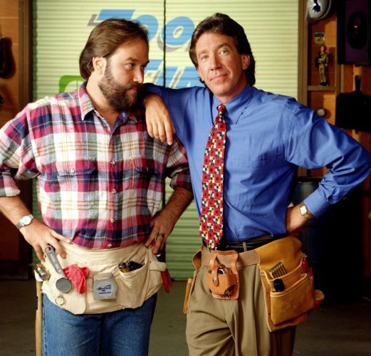 Tv Tidbits Home Improvement Reunion On Last Man Standing Mcgyver Heads To Apt 23