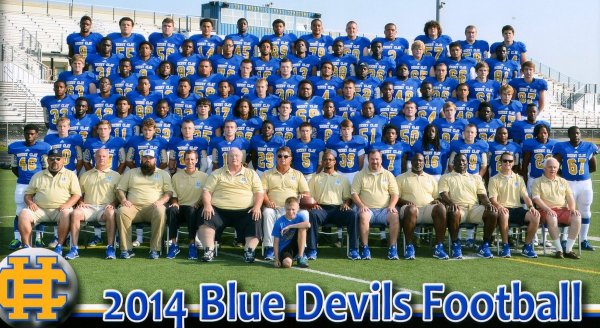 2014 HCFB Season Summary