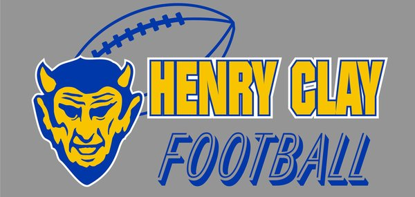 Henry Clay BlueDevils Football Home Page