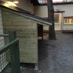 Förskola Skarpnäck