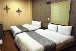 福隆假期旅店 Fulong Holiday Hotel