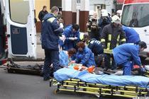 Victime ale atentatelor