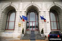 Sediul Ministerului Justitiei