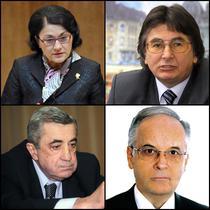Andronescu, Robu, Popa si Dragulescu