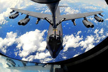 Bombardier B 52 al armatei SUA