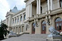 Universitatea Alexandru Ioan Cuza - Iasi
