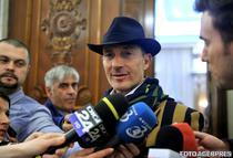 Radu Mazare (foto arhiva)