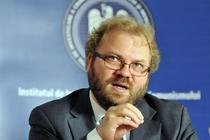 Radu Preda, presedintele executiv al IICCMER