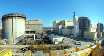 Centrala de la Cernavoda