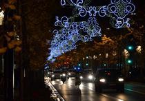 Iluminat festiv