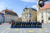 Summitul de la Sibiu