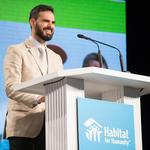 Roberto Patrascoiu - Director General Habitat for Humanity Romania