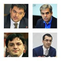 Cei 4 ministri