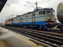 Locomotive CFR Marfa