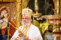 Patriarhul BOR Daniel
