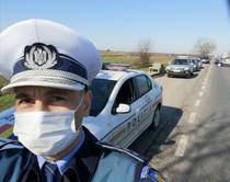 Comisar-șef Dorin Gherman, serviciliul rutier Maramureș