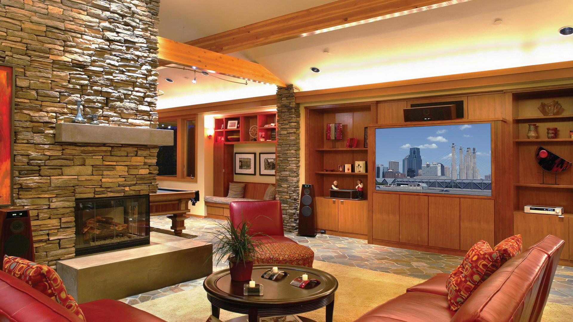 Contemporary House Plan 1412 The Harrisburg 5628 Sqft 5