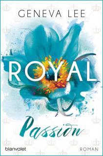 Royal Passion als Taschenbuch