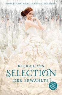 Selection 03 - Der Erwählte als Taschenbuch