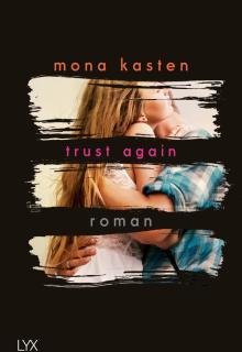 Trust Again als Buch