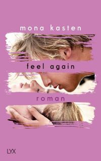Feel Again als Buch