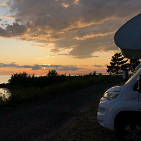 Nordic Camping Ånnaboda